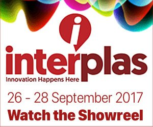 Interplas 2017 Showreel