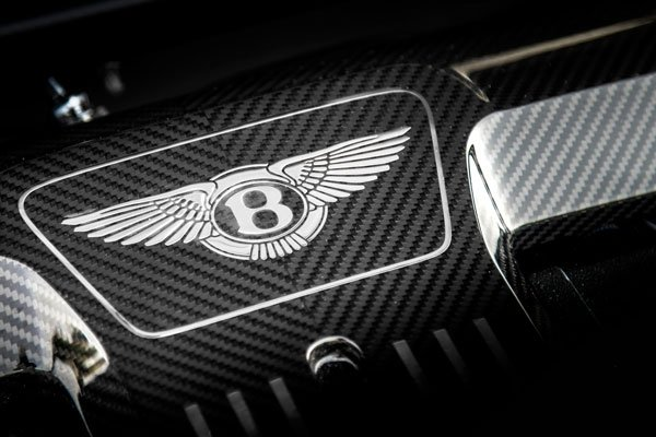 Solvay Bentley
