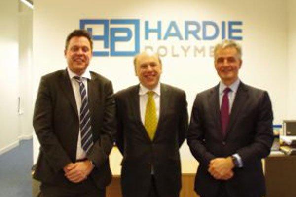 BPF Hardie