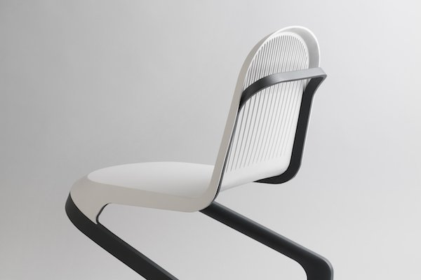 DuPont Collaboration with Industrial Designer Frederic Rätsch