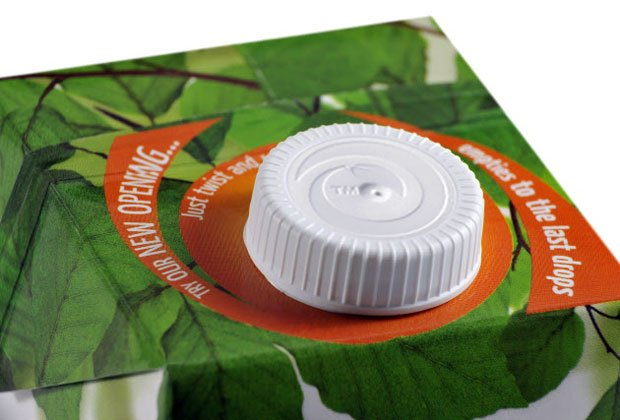 TetraPak LightCap 30
