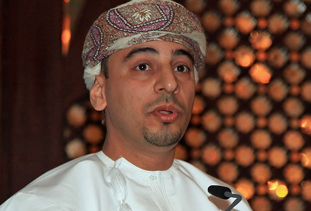 Musab al Mahruqi says the project will account for 50% of his firm's profits