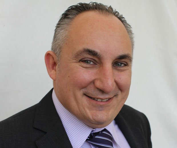 Chris Whitlam, Thermoplay UK's new sales manager