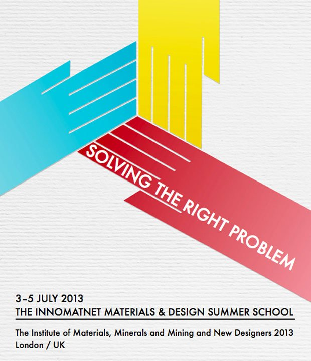 InnoMatNet Summer School 2013