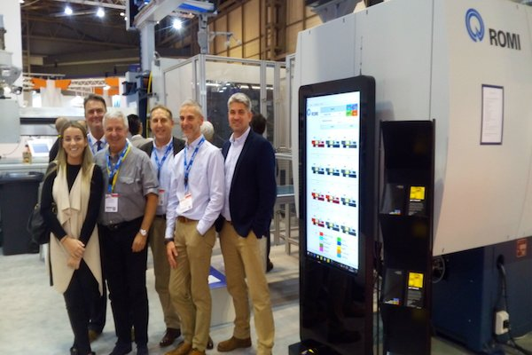 Intouch Success At Interplas As Suscom Receive Monitoring