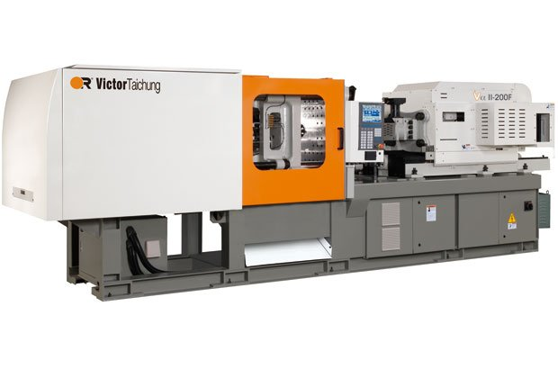 Ledwell Plastics has purchased two new machines from Victor CNC (UK)
