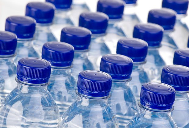 Buxton Natural Mineral Water and Recoup are working together on a 'Recycling Cycle' scheme to encourage recycling