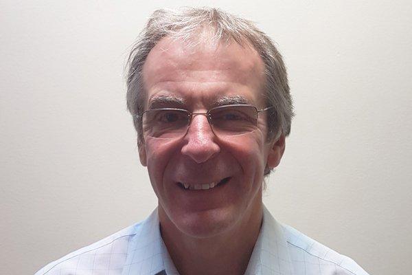 Peter Haslop