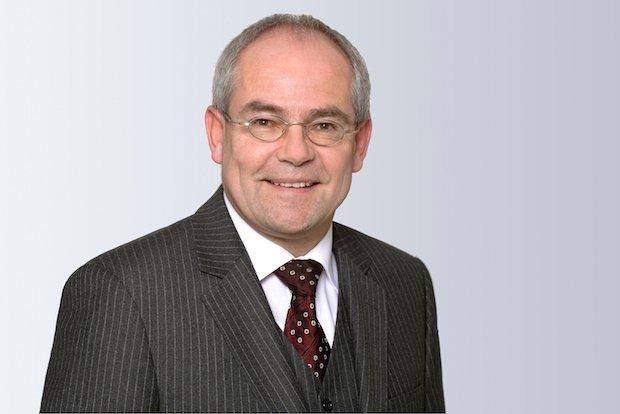 Dr Karlheinz Bourdon