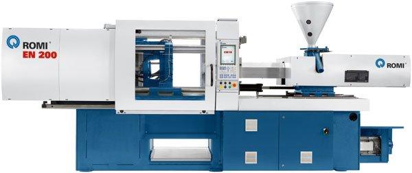 Crossen Engineering opts for Romi-Sandretto