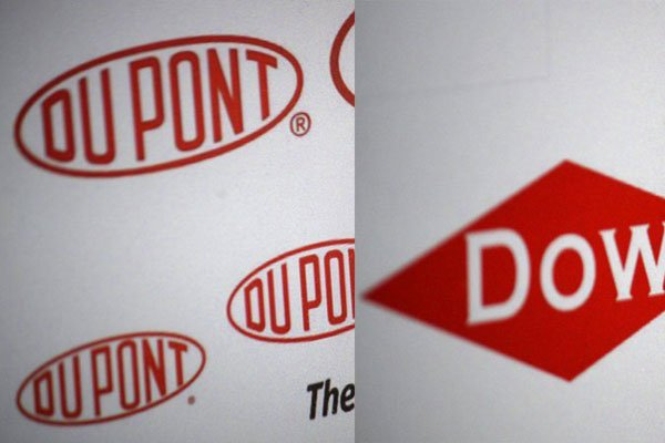dow dupont investment