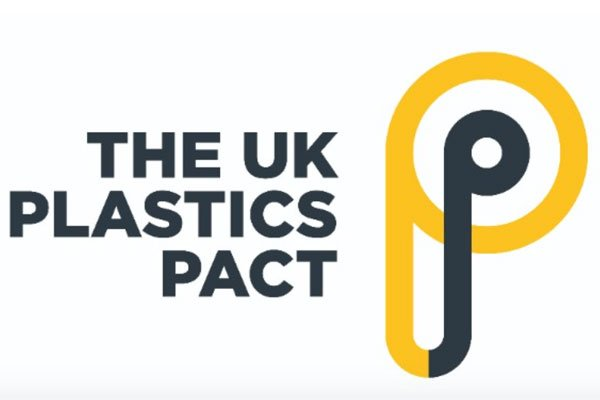 Food businesses sign up to UK Plastics Pact