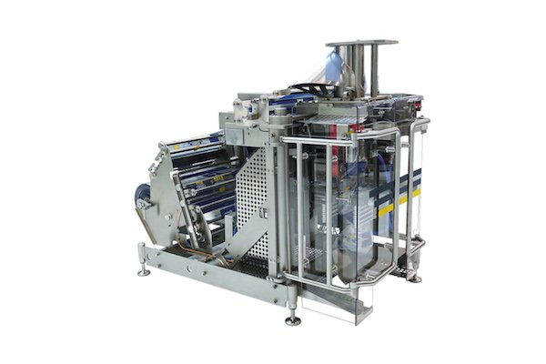 The Vegatronic vertical bagger is successfully running EVAP film with 100% seal quality.jpg