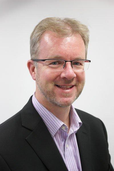 Derek Muckle
