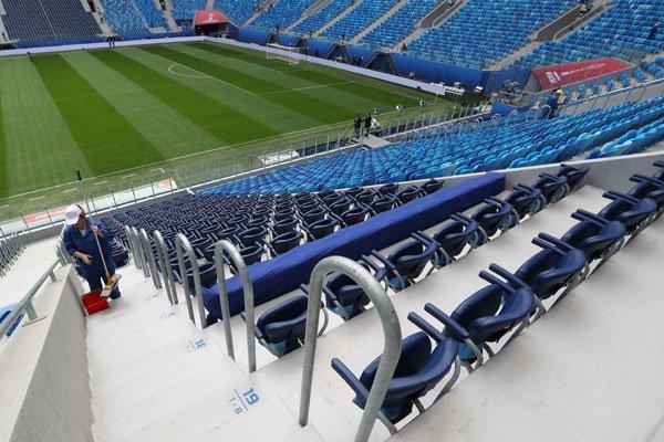 FIFA Recycling