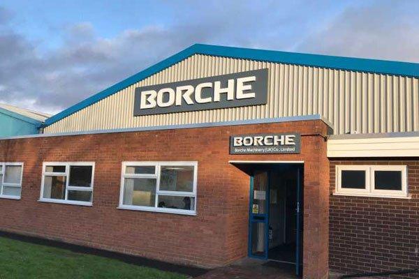 Borsche UK