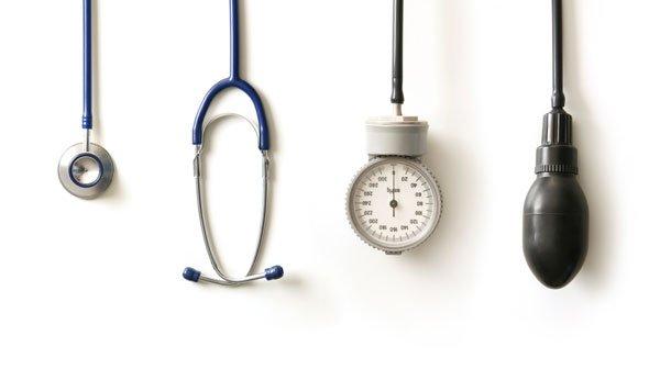 Medical Survey
