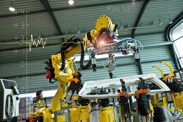 FANUC Robot DiagnosticsPRO