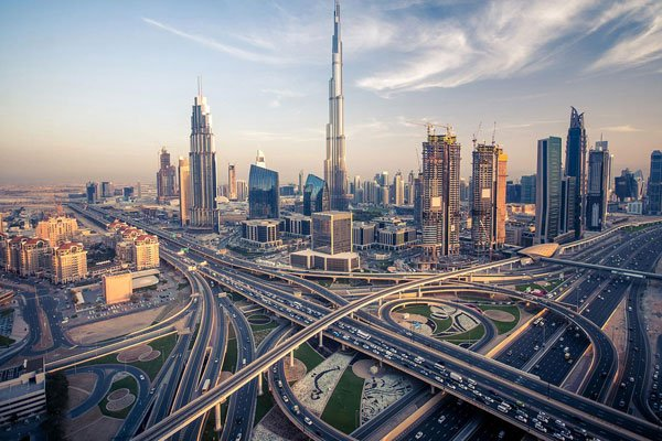 BPF Dubai