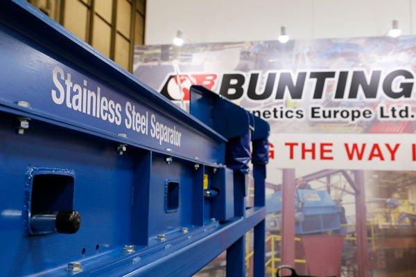 Bunting SSSC