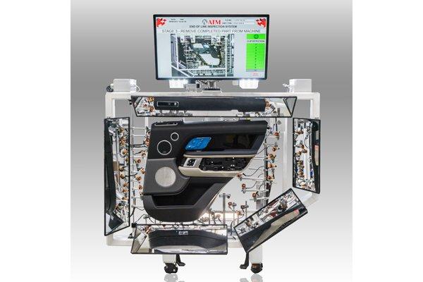 ATM automation