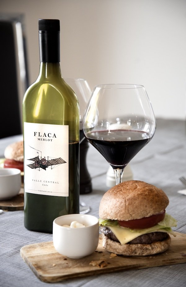 Garçon Wines - Chilean Flaca Merlot Red Wine (1) Resized.jpg