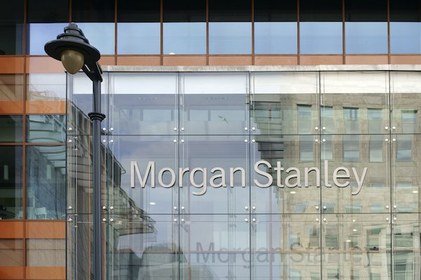 Morgan Stanley Launches Broad Based Commitment To Develop