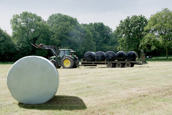Black And Green Bales.jpg