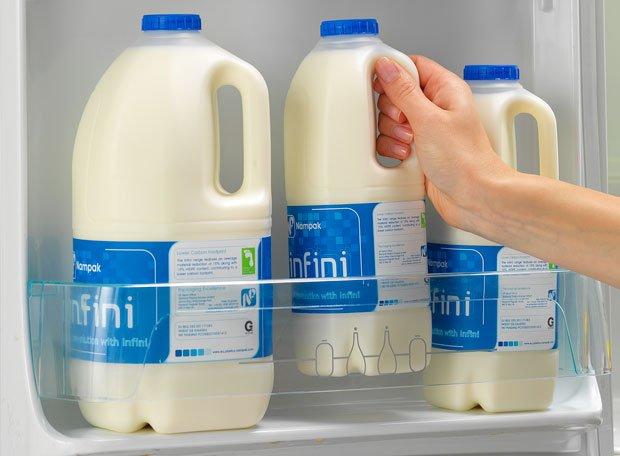 Infini Bottle