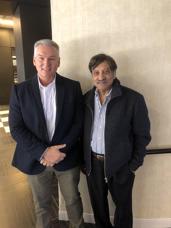 Bitrez Ltd's MD, Paul Jones with Dr Shahid Qureshi Bitrez's new Technical Specialist for North America.jpg