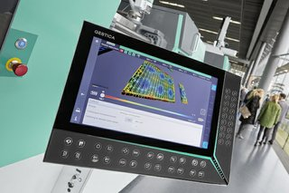 FANUC updates control package for robotic motion - British