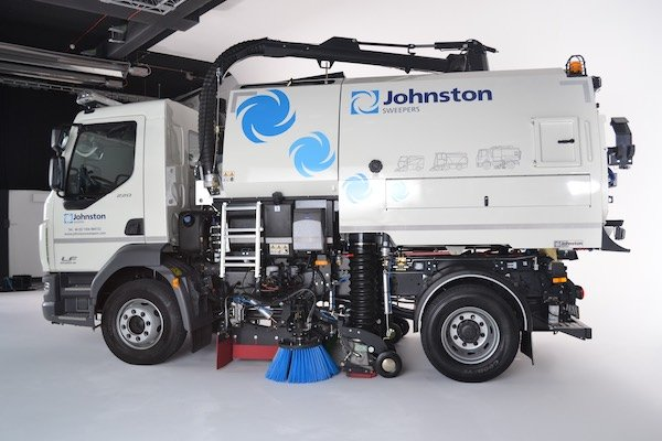 Image 2 Johnston Sweepers builds and exports up to 1,000 municipal and contractor cleansing vehicles a year.jpg