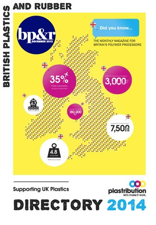 BP&R October/November 2013 - British Plastics and Rubber