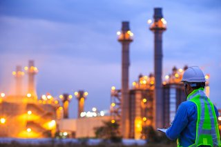 Qatar Petroleum and Chevron Phillips Chemical sign agreement