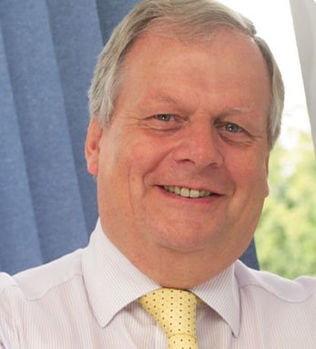 Peter Atterby, Managing Director of Luxus Ltd.