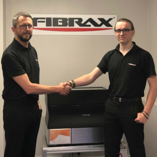 PR Fibrax Apprenticeship - Glenn Griffiths (Technical Manager) Alex Gelder (Apprentice Project Engineer).jpg