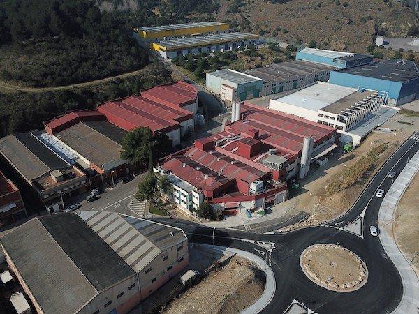 ALPLA HDPE-Recycling Suminco