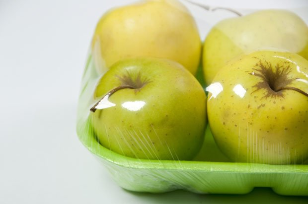 Colormatrix Food Packaging