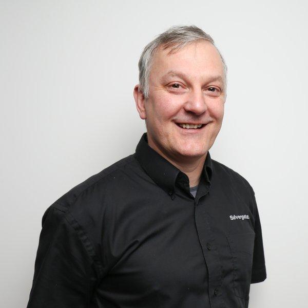 Mark Loughlin, Technical Manager, Silvergate Plastics.jpg