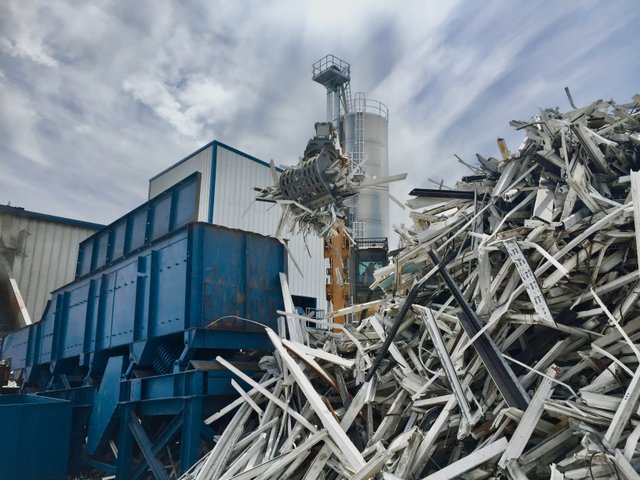 Noisy, violent and expensive - VEKA Recycling's new plant.jpeg
