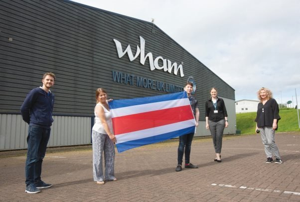 What More UK announces new export deal
