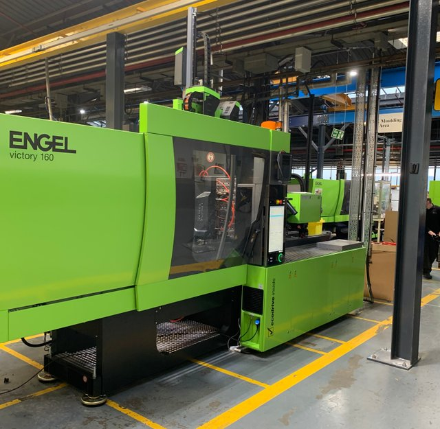 engel machines