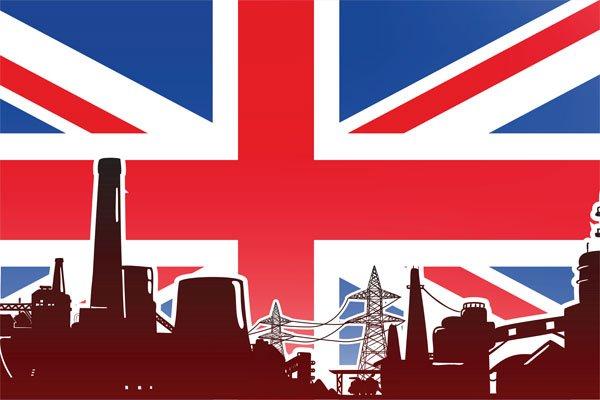 Reshoring UK