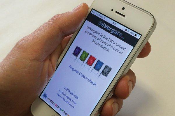 Silvergate App