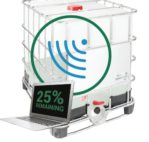 Greif announces launch of real time tracking for IBCs